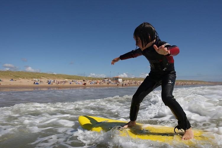 LOCATION DE SURF - ATLANTIC LEZARD