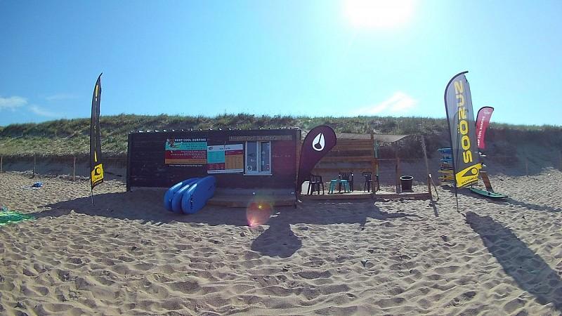 KEEP COOL SURFING - LOCATION DE SURF