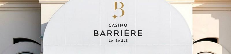 FERME - CASINO BARRIÈRE LA BAULE