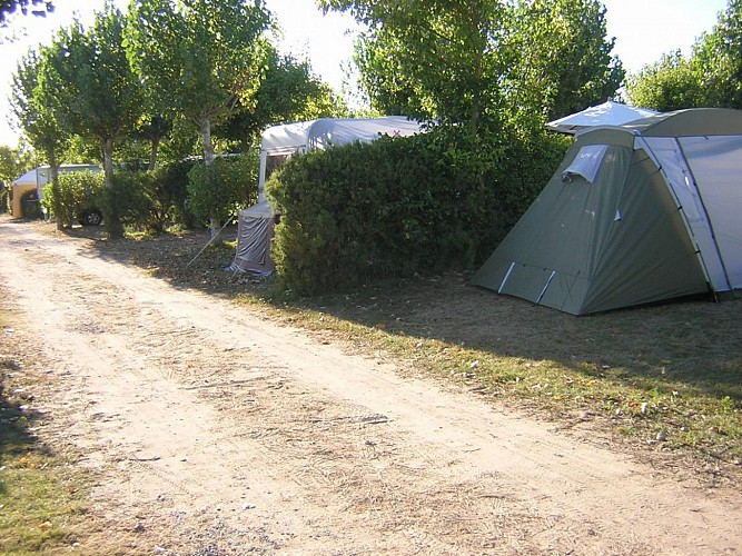 CAMPING L'ETOILE
