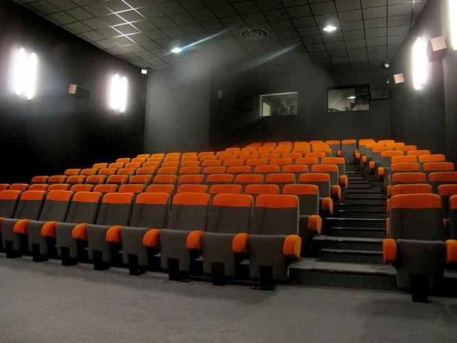 CINEMA LE PALACE