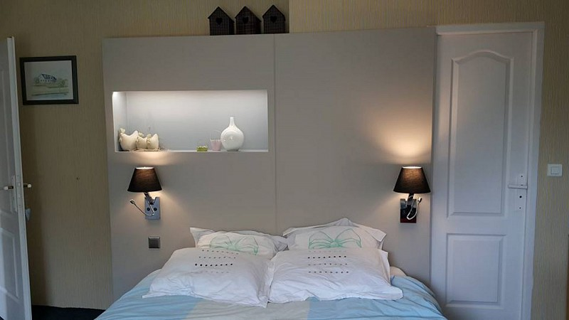 CHAMBRES D'HOTES VALLOMBRY