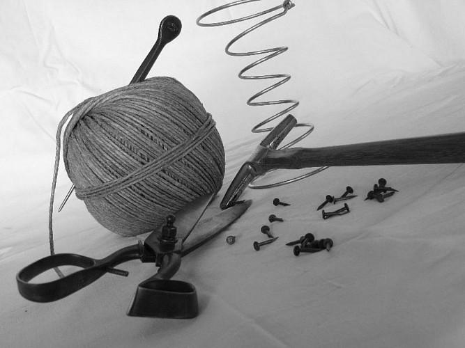 L'ATELIER DES COURTES POINTES