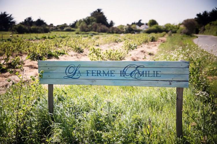 LA FERME D'EMILIE