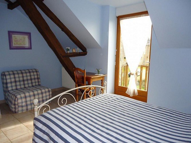 CHAMBRES D'HOTES FROULAY
