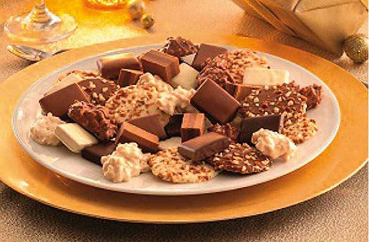 CHOCOLATERIE RÉAUTÉ