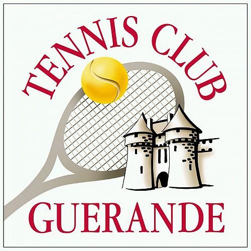 FERME ACTUELLEMENT - TENNIS CLUB DE GUÉRANDE
