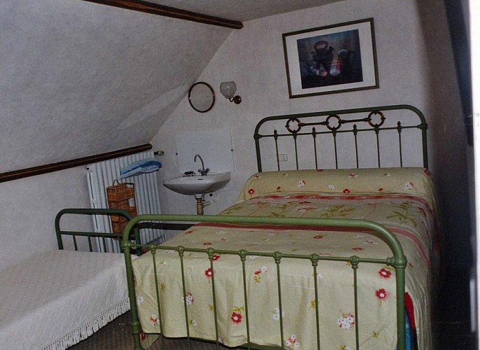 CHAMBRES D'HOTES LE GRAPPAY