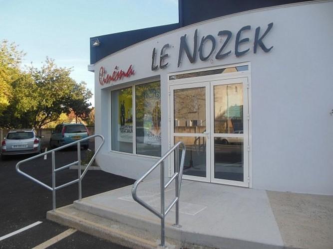 CINEMA LE NOZEK