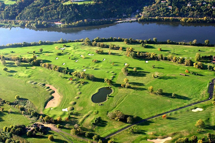 GOLF DE L'ÎLE D'OR