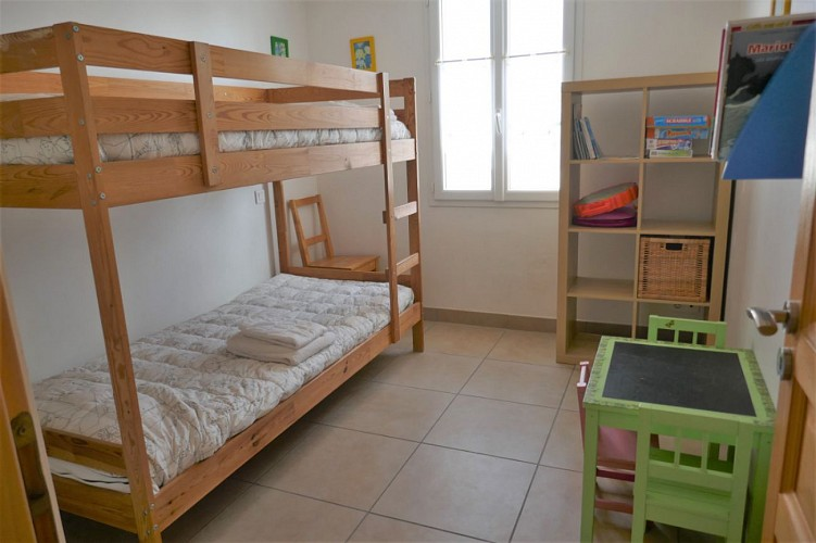 Maison entre marais et plage sur l'Ile de Noirmoutier