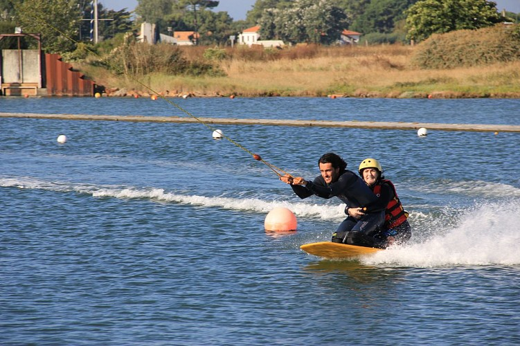 ATLANTIC WAKE PARK