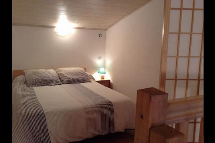 Maison de vacances à Jard sur Mer