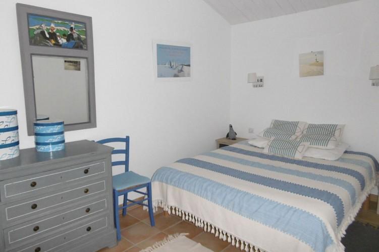 Des vacances proche de la plage sur l'île de Noirmoutier  !
