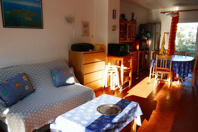 Ile de Noirmoutier - Maison à 100 m de la plage