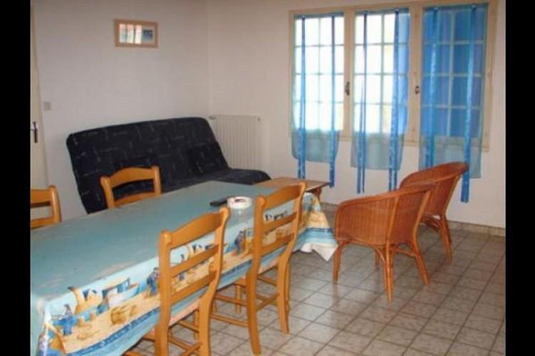 Ile de Noirmoutier - Maison avec jardin clos