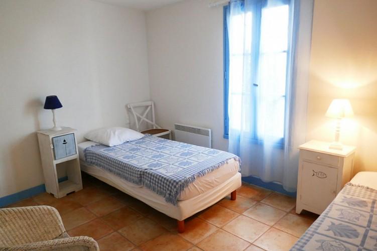 Ile de Noirmoutier - Maison à deux pas de la plage des Lutins