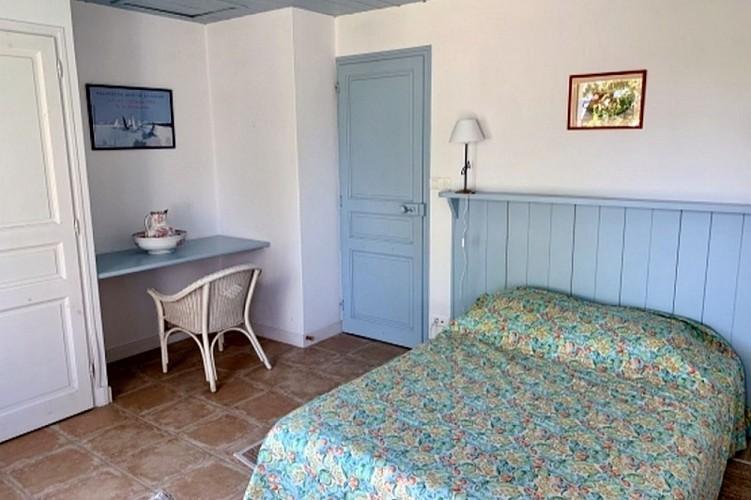 Ile de Noirmoutier - Maison de pays rénovée proche de la plage