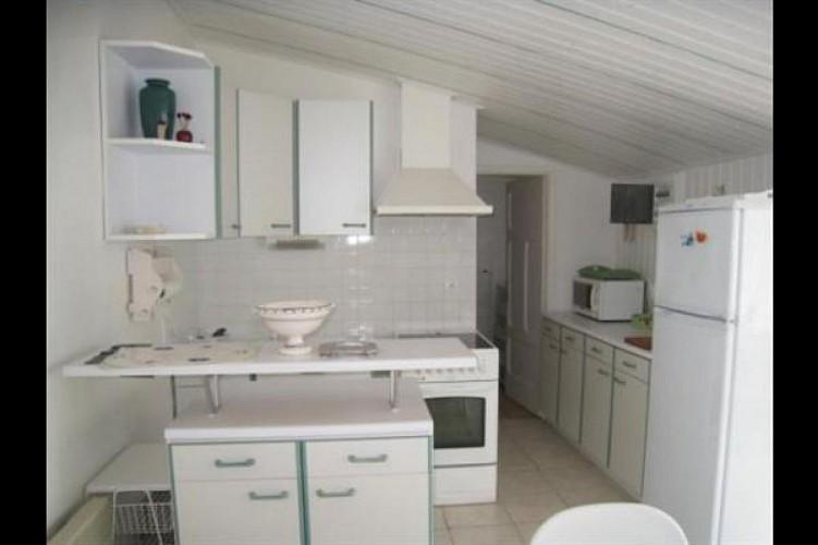 Maison proche plage des Lutins à Noirmoutier en l'île