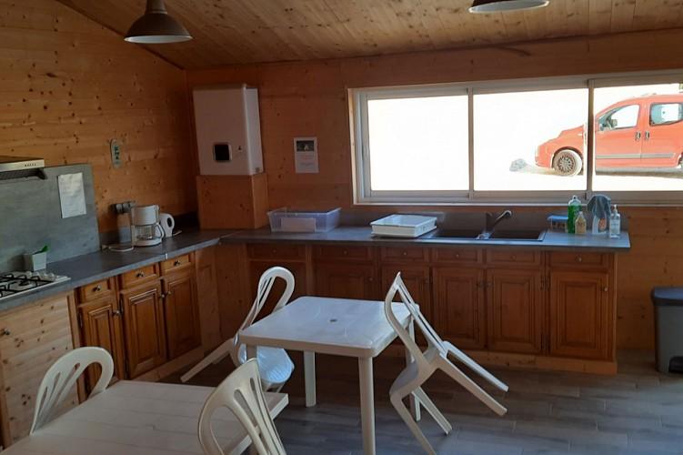 Chambres d'hôtes à proximité de l'océan