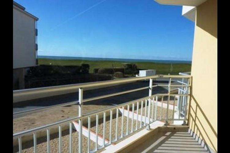 Appartement proche de la plage et du golf