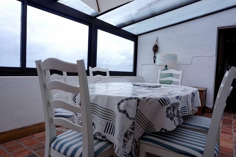 Maison avec vue mer à Noirmoutier en l'île