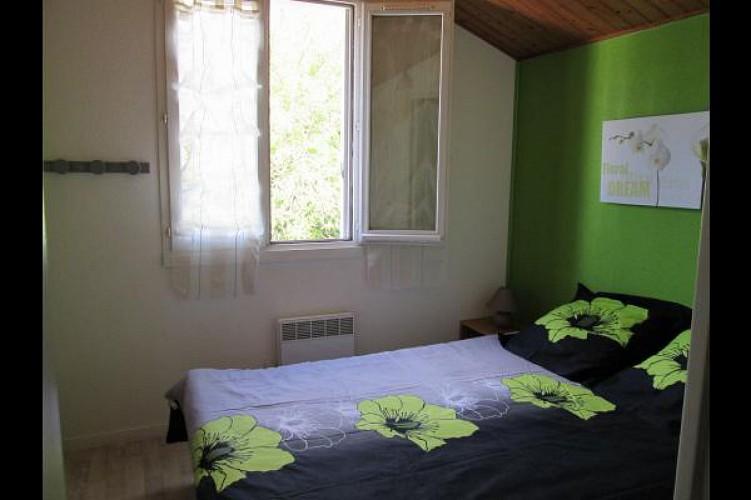 Maison dans résidence à Barbâtre - île de Noirmoutier