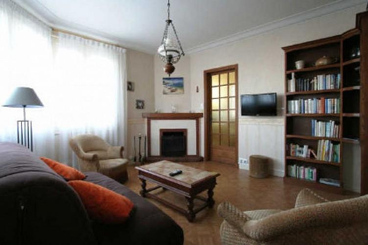 LOCATION DE VACANCES 40661 - RÉF : BIL317