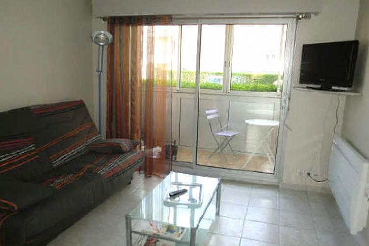 LOCATION DE VACANCES 40172 - RÉF : ROY86G