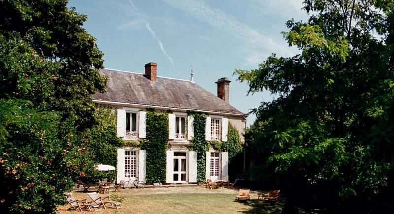 CHAMBRE D'HÔTES CHÂTEAU DE L'ABBAYE - LES COLLECTIONNEURS
