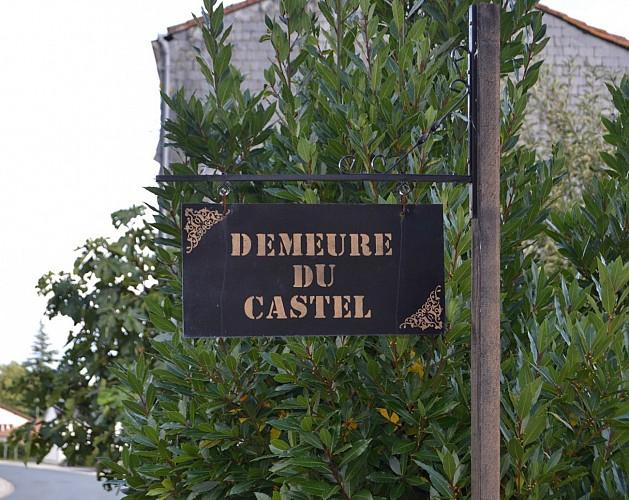 GITE DEMEURE DU CASTEL