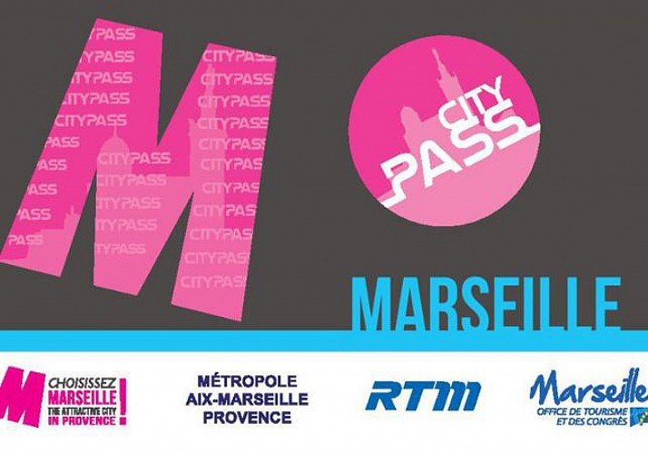Marseilles Pass: Museums, Activities, Transport All Inclusive