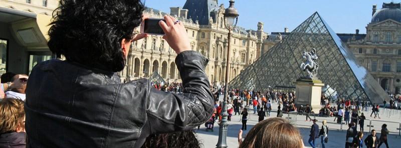 Pass 1 jour ou 2 jours pour se déplacer dans Paris en bus à impérial (billets open)