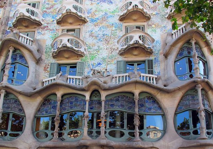 Skip-the-Line Tickets to Casa Milà – La Pedrera – Barcelona