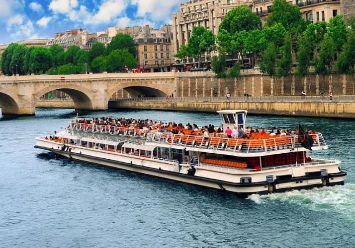 Paris Pass: Museums, Attractions & Transport – Valid 2, 3, 4, 6 days