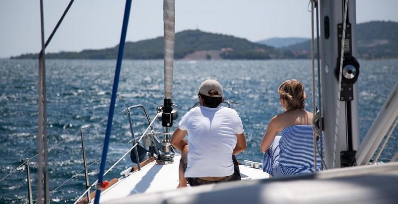 Catamaran Cruise and Swimming on the Valencia Coast