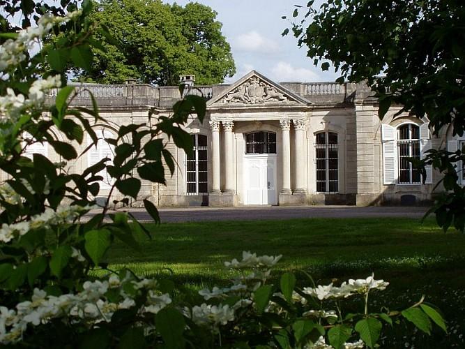 Château de Gerbéviller
