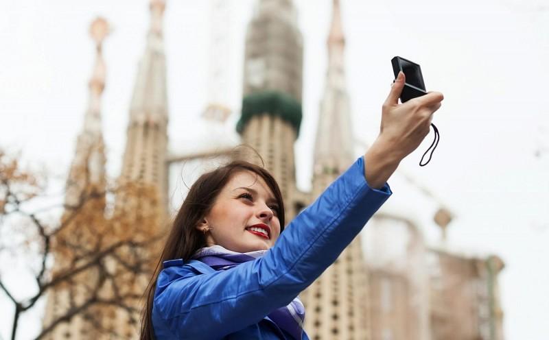 Visite guidée de la Sagrada Familia et du Parc Güell - Billets coupe-file