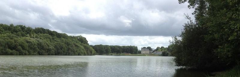 L'étang de Beaulieu