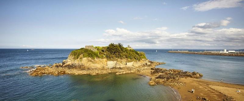 L'île de la Comtesse