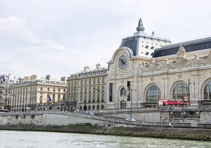 Paris Museum Pass – 2 or 4 days