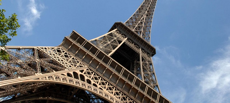 Dinner at the Eiffel Tower + Seine River Cruise