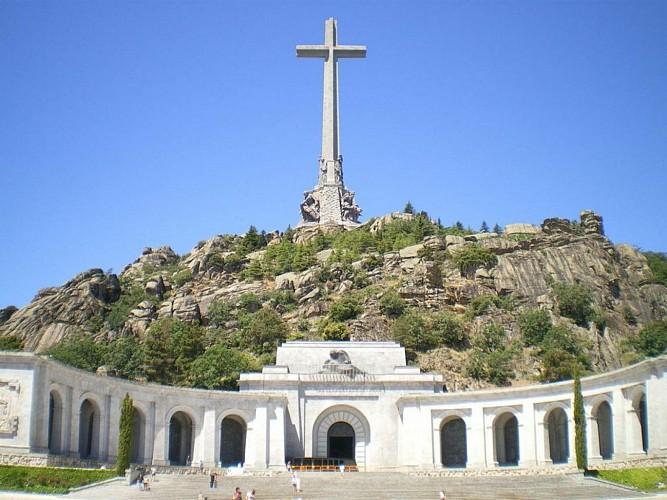 Visite du monastère royal de l'Escurial