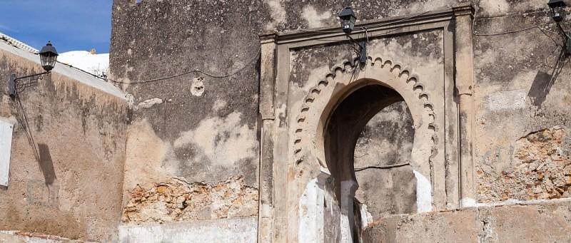 Excursion d'une journée à Tanger - au départ de la Costa del Sol