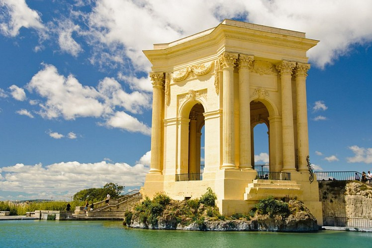 Montpellier pass: visits, activities, museums and transport included