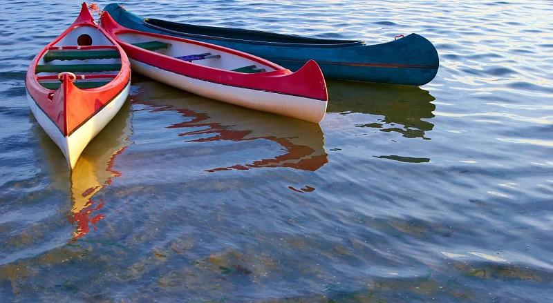 Location kayak à Porto Vecchio