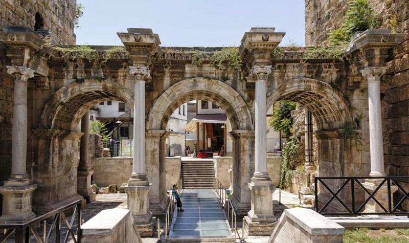 Le meilleur de la Turquie en 7 jours: Istanbul, Gallipoli, Troie, Ephèse, Pamukkale – hôtel 4 étoiles et transport en avion