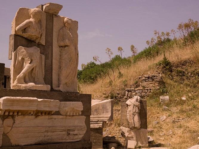 One week in Turkey: Istanbul, Ephesus, Pamukkale, Antalya -  4* hotels and flights