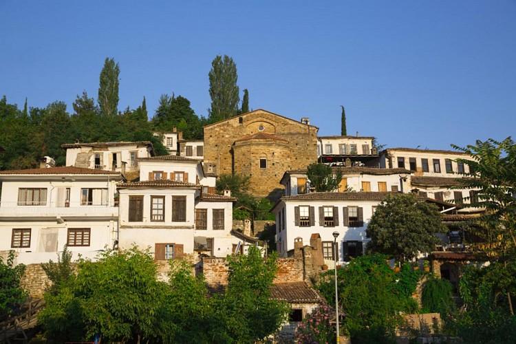 6 days in Turkey: Istanbul, Izmir, Ephesus , Pamukkale -  4* hotels and flights