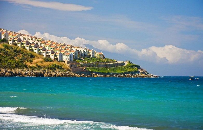 Séjour 6 jours en Turquie : Istanbul, Izmir, Ephèse, Pamukkale -  hôtel 4 étoiles et transport en avion